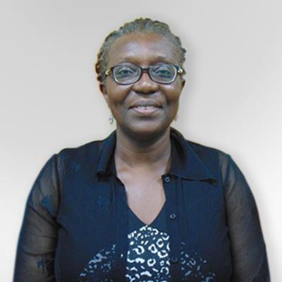 Mrs Mangowa Ghanney