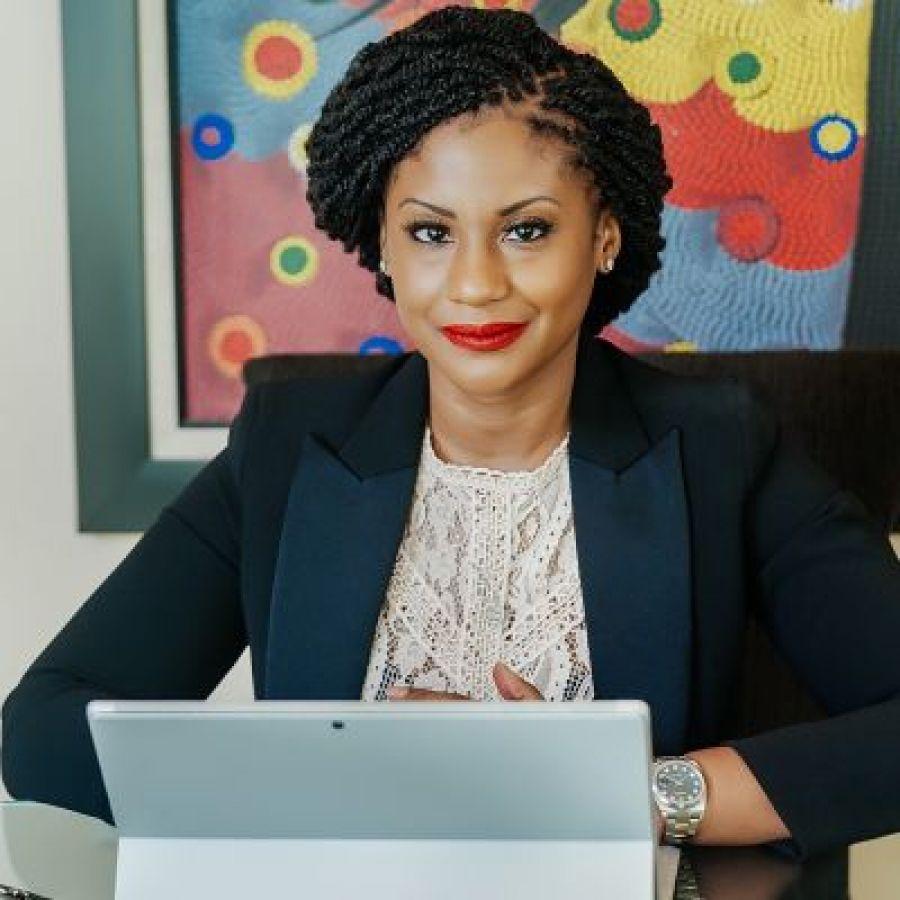 Mrs. Tucci Goka Ivowi