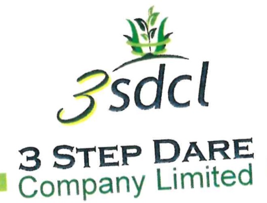 3 Steps Dare Company Limited