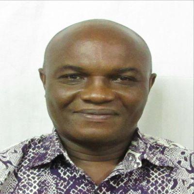 Bernard Akuffo-Addo