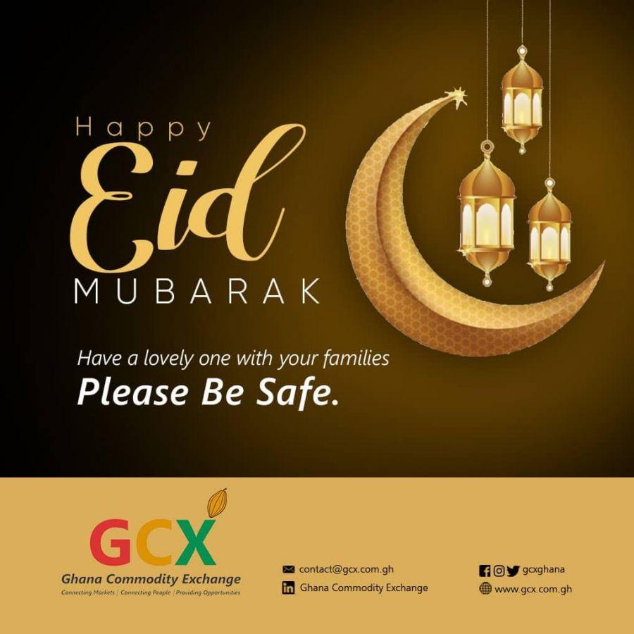 Happy Eid Mubarak image