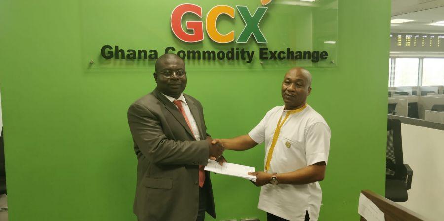 GCX signs MOU with GWA for silobag grain storage image