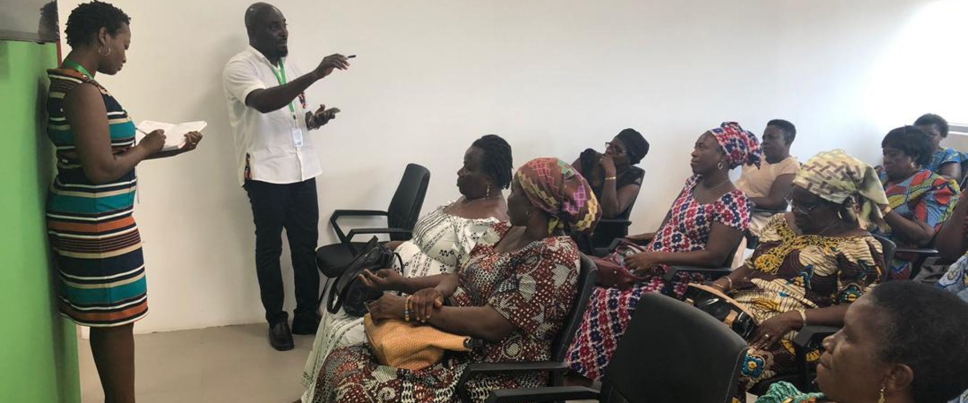 GCX engages Greater Accra Maize Sellers association image