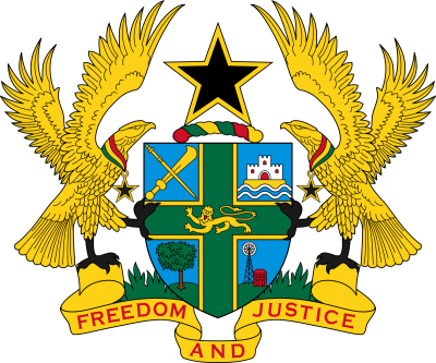 Republic of Ghana Government