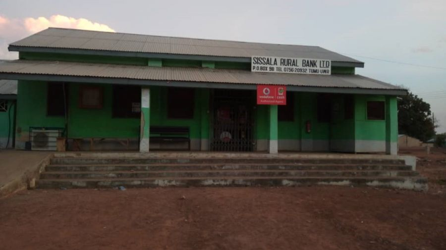 GCX INTEGRATES SISSALA RURAL BANK INTO WAREHOUSE RECEIPT FINANCING PROGRAMME image