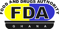 Food and Drugs Authority Ghana (FDA)