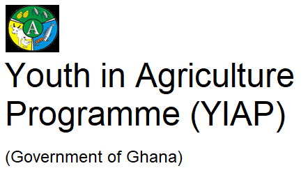 Youth In Agriculture Programme