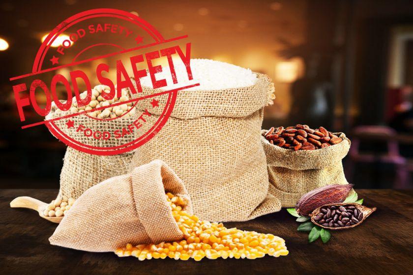 Food Safety Guarantees