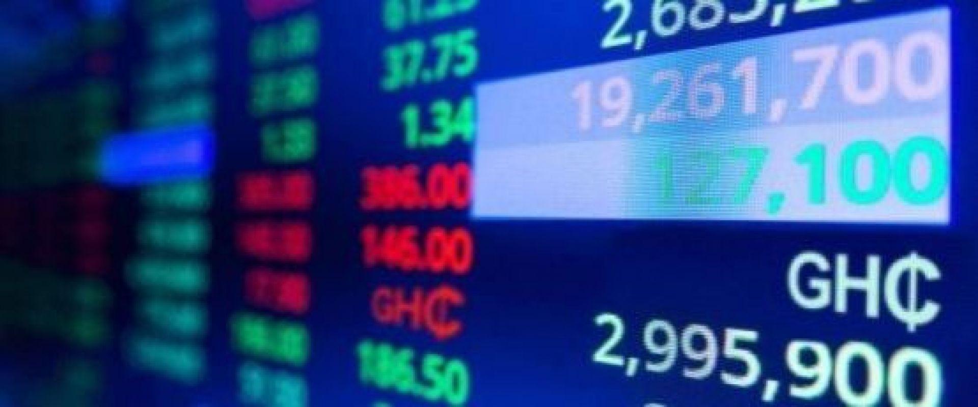Operationalizing the Ghana Commodity Exchange image