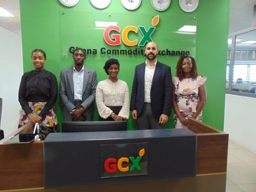 GCX SIGNS MOU WITH AGFLOW SA TO BOOST WEST AFRICAN TRADE COMPETITIVENESS image